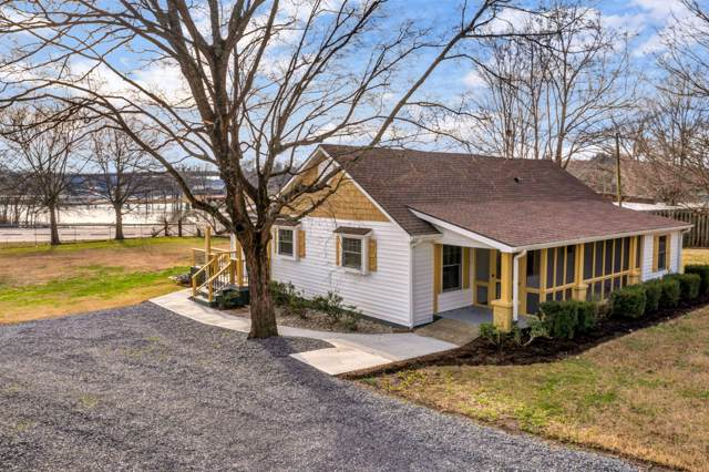 210 Odoms Bend Rd, Gallatin, TN 37066 (MLS #RTC2114630) :: The Milam Group at Fridrich & Clark Realty