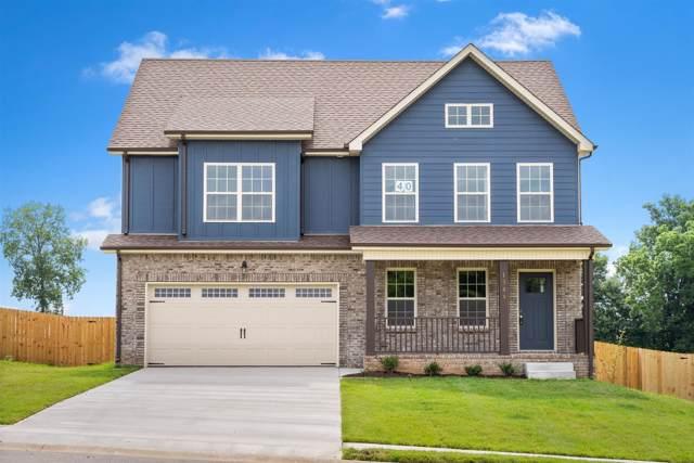 1187 Elizabeth Lane, Clarksville, TN 37042 (MLS #RTC2114631) :: The Miles Team | Compass Tennesee, LLC