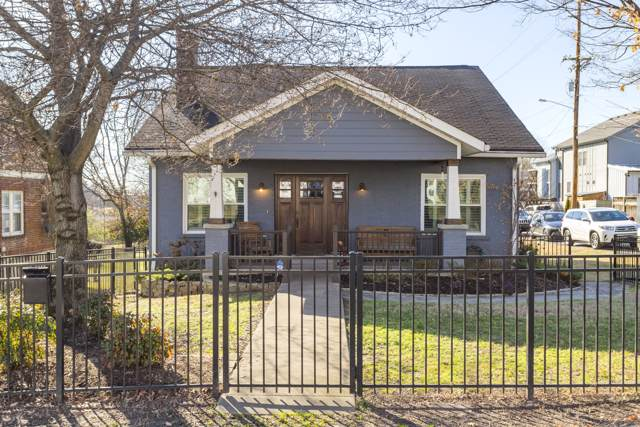 2008 Eastland Ave, Nashville, TN 37206 (MLS #RTC2114640) :: HALO Realty