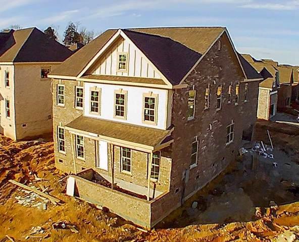 7019 Minor Hill Dr Lot 236, Spring Hill, TN 37174 (MLS #RTC2114673) :: Village Real Estate
