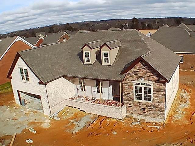7011 Minor Hill Dr, Spring Hill, TN 37174 (MLS #RTC2114676) :: Village Real Estate