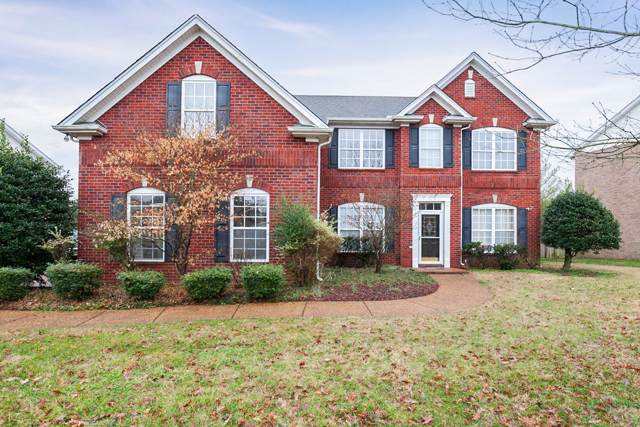 136 Settlers Way, Hendersonville, TN 37075 (MLS #RTC2114679) :: Berkshire Hathaway HomeServices Woodmont Realty