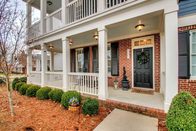 5001 Captain Freeman Pkwy, Franklin, TN 37064 (MLS #RTC2114683) :: CityLiving Group