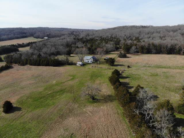 3557 Snail Shell Cave Rd, Rockvale, TN 37153 (MLS #RTC2114696) :: Team Wilson Real Estate Partners