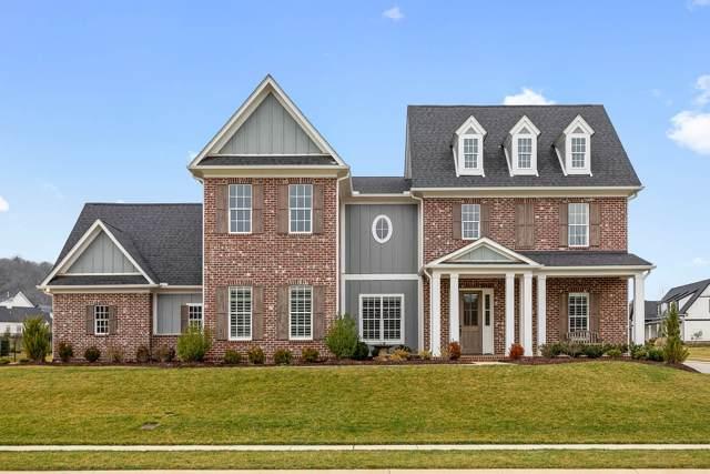 6529 Windmill Dr, College Grove, TN 37046 (MLS #RTC2114702) :: Village Real Estate