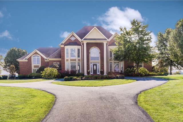 1600 Oakdale Rd, Westmoreland, TN 37186 (MLS #RTC2114703) :: Village Real Estate
