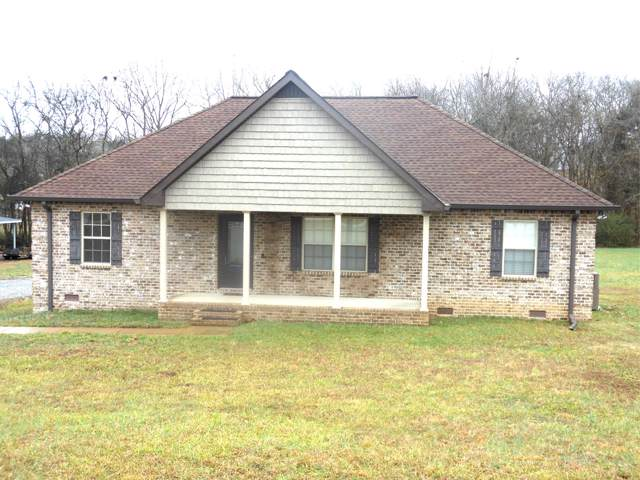 175 Brummitt Rd, Castalian Springs, TN 37031 (MLS #RTC2114706) :: The Miles Team | Compass Tennesee, LLC