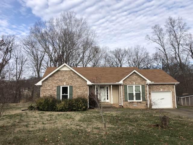1460 Mcclardy Rd, Clarksville, TN 37042 (MLS #RTC2114728) :: Oak Street Group
