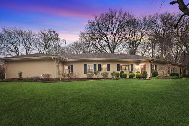 725 Elysian Fields Rd, Nashville, TN 37204 (MLS #RTC2114735) :: Ashley Claire Real Estate - Benchmark Realty