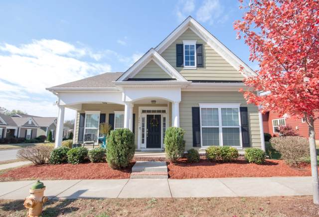 3001 Bienville Dr, Smyrna, TN 37167 (MLS #RTC2114740) :: Team Wilson Real Estate Partners