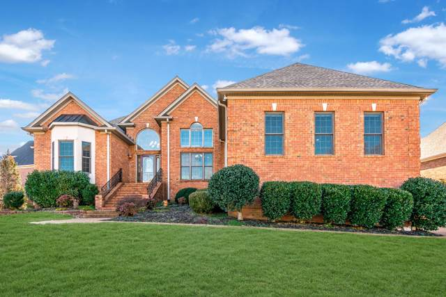 1157 Cleveland Hall Blvd, Old Hickory, TN 37138 (MLS #RTC2114757) :: Nashville on the Move