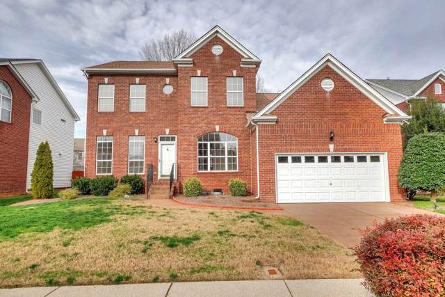 106 Buttercup Cv, Franklin, TN 37064 (MLS #RTC2114759) :: REMAX Elite