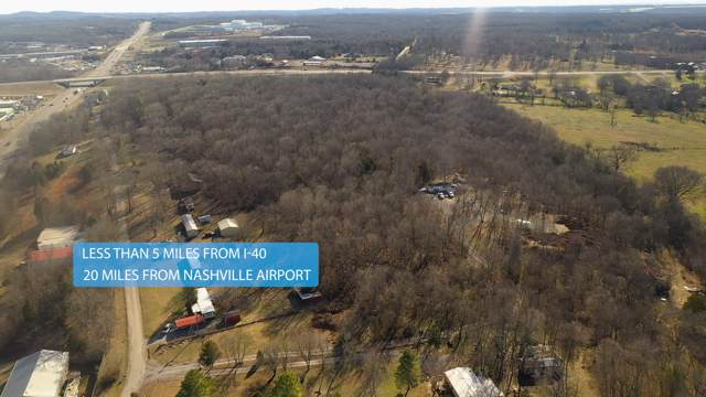 390 Old Laguardo Rd W, Lebanon, TN 37087 (MLS #RTC2114763) :: The Kelton Group