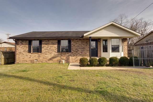 3516 Moorewood Dr, Nashville, TN 37207 (MLS #RTC2114790) :: FYKES Realty Group