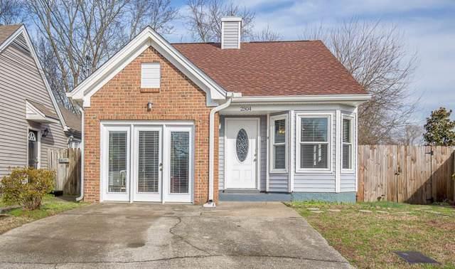 2504 Sonar St, Nashville, TN 37214 (MLS #RTC2114808) :: Berkshire Hathaway HomeServices Woodmont Realty