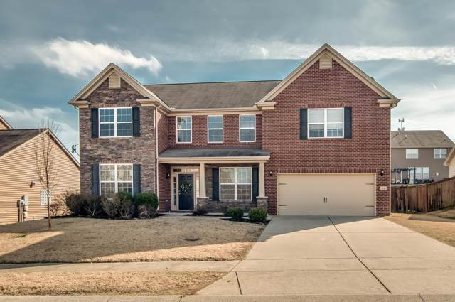 24 Drakes Dr, Lebanon, TN 37087 (MLS #RTC2114817) :: FYKES Realty Group