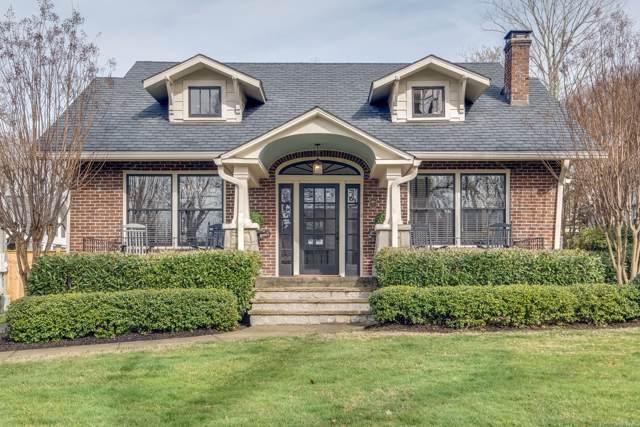 114 Windsor Dr, Nashville, TN 37205 (MLS #RTC2114820) :: Berkshire Hathaway HomeServices Woodmont Realty