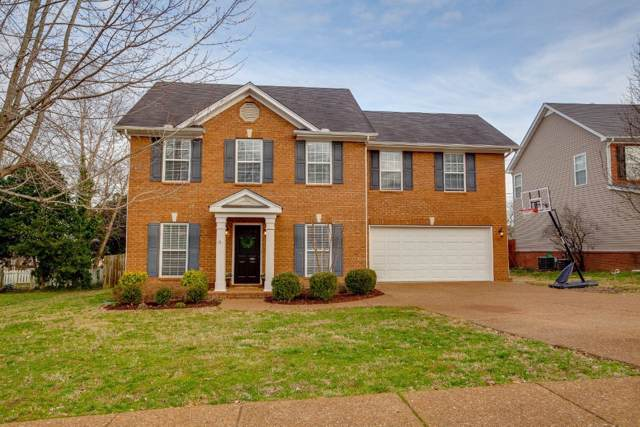 2004 Trenton Dr, Spring Hill, TN 37174 (MLS #RTC2114824) :: Berkshire Hathaway HomeServices Woodmont Realty