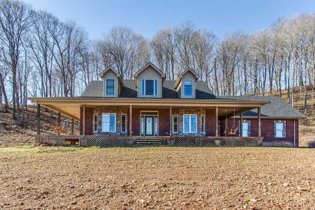 1601 French Brantley Rd, Wartrace, TN 37183 (MLS #RTC2114825) :: Village Real Estate