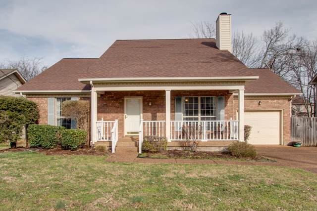 3713 Huntingboro Trl, Antioch, TN 37013 (MLS #RTC2114830) :: The Milam Group at Fridrich & Clark Realty