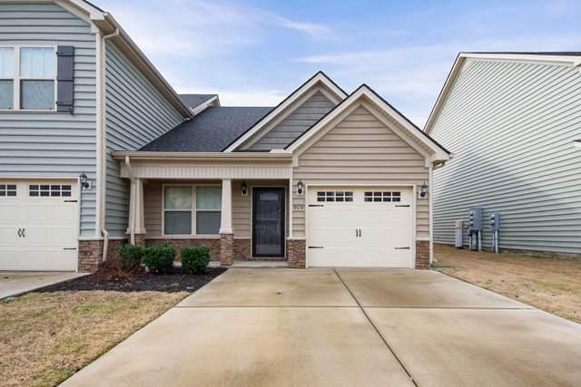 915 Dahlia Dr, Murfreesboro, TN 37128 (MLS #RTC2114851) :: REMAX Elite