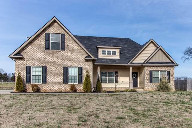 1316 Round Rock Dr, Murfreesboro, TN 37128 (MLS #RTC2114858) :: Berkshire Hathaway HomeServices Woodmont Realty