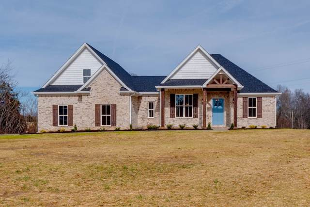 6172 Cemetery Road, Greenbrier, TN 37073 (MLS #RTC2114861) :: Felts Partners