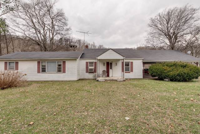 8404 Old Highway 43, Mount Pleasant, TN 38474 (MLS #RTC2114865) :: Armstrong Real Estate