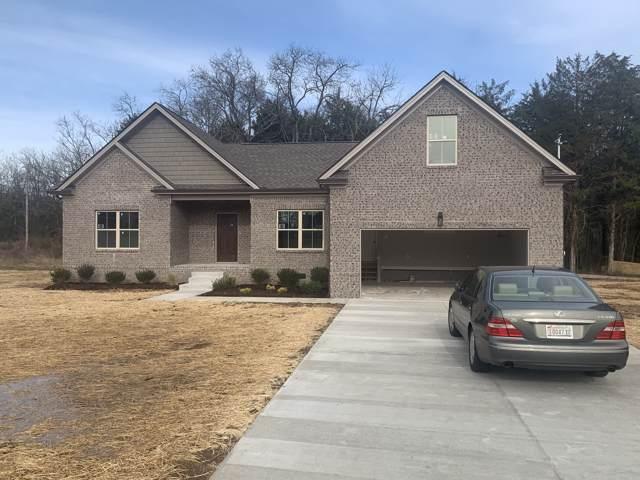 601 Rickman Cir, Chapel Hill, TN 37034 (MLS #RTC2114868) :: Nashville on the Move