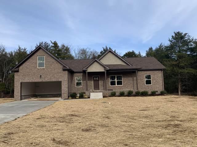 603 Rickman Cir, Chapel Hill, TN 37034 (MLS #RTC2114872) :: Village Real Estate
