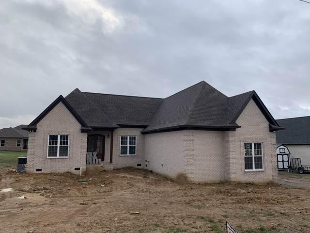 2505 Warner S Ridge Dr, Chapel Hill, TN 37034 (MLS #RTC2114874) :: Village Real Estate