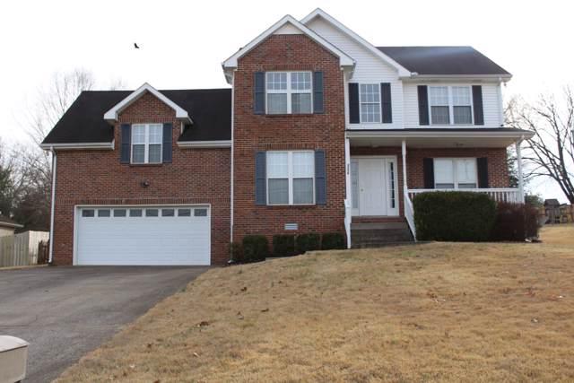 3136 Westchester Drive, Clarksville, TN 37043 (MLS #RTC2114882) :: Nashville on the Move