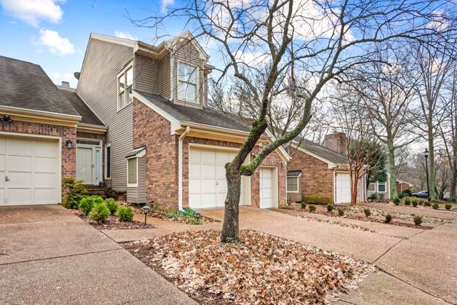 536 Belair Way, Nashville, TN 37215 (MLS #RTC2114884) :: The Miles Team | Compass Tennesee, LLC