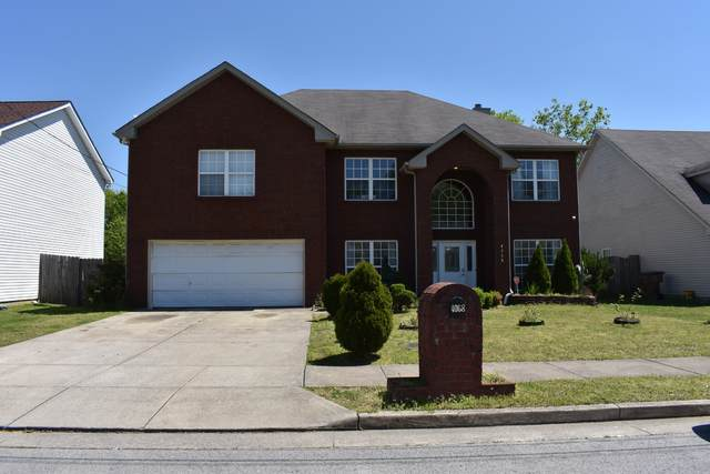 4068 Hollis Hill Dr, Nashville, TN 37211 (MLS #RTC2114892) :: The Milam Group at Fridrich & Clark Realty