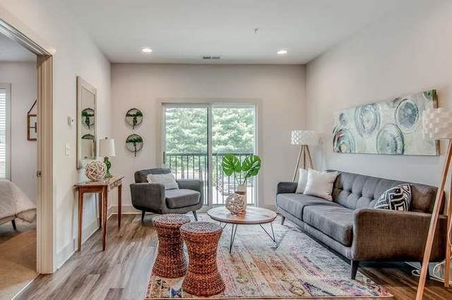 4303 Gallatin Pike #303, Nashville, TN 37216 (MLS #RTC2114897) :: Armstrong Real Estate
