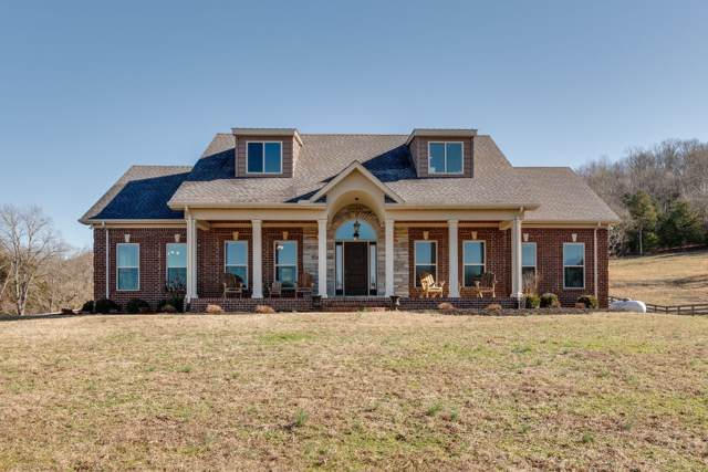 361 James Hollow Rd, Lynnville, TN 38472 (MLS #RTC2114898) :: REMAX Elite