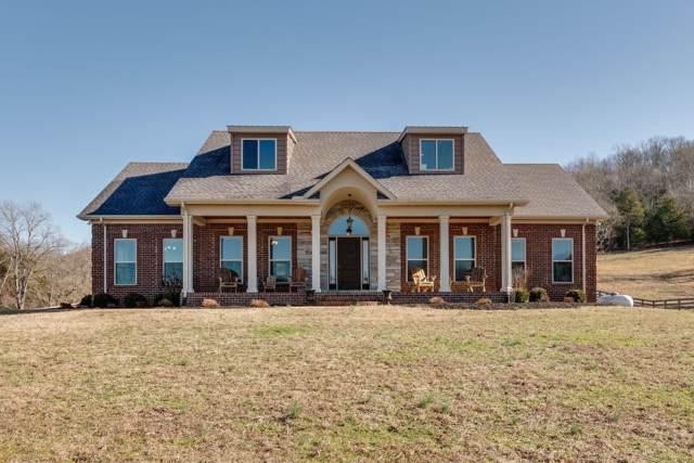 361 James Hollow Rd, Lynnville, TN 38472 (MLS #RTC2114898) :: The Kelton Group