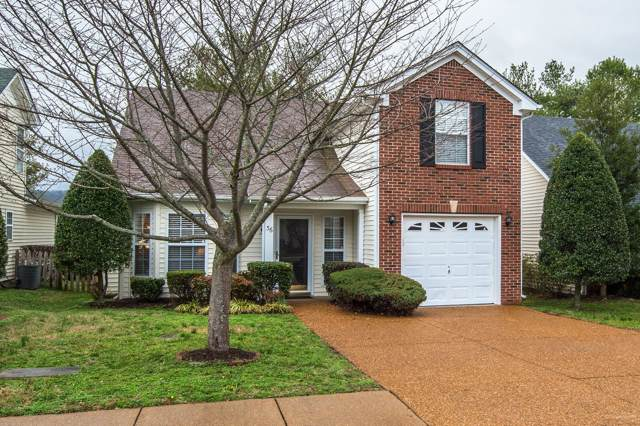36 Prescott Pl, Franklin, TN 37069 (MLS #RTC2114900) :: Berkshire Hathaway HomeServices Woodmont Realty
