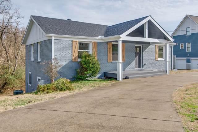 919 Riverside Dr, Nashville, TN 37206 (MLS #RTC2114901) :: Berkshire Hathaway HomeServices Woodmont Realty