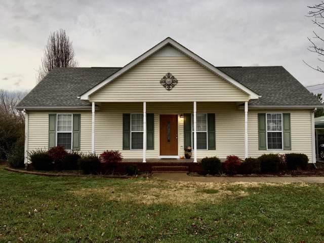 7 Falcon Rd, Fayetteville, TN 37334 (MLS #RTC2114903) :: Nashville on the Move