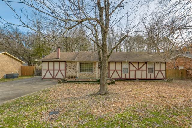 133 Ocala Dr, Antioch, TN 37013 (MLS #RTC2114905) :: The Milam Group at Fridrich & Clark Realty