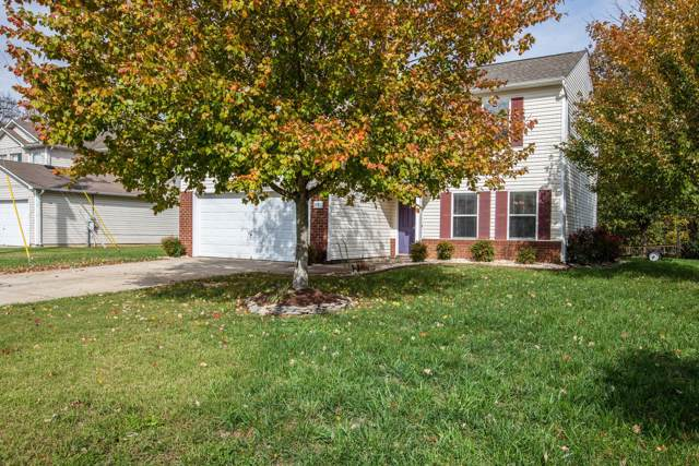 2767 Sutherland Dr, Thompsons Station, TN 37179 (MLS #RTC2114909) :: John Jones Real Estate LLC