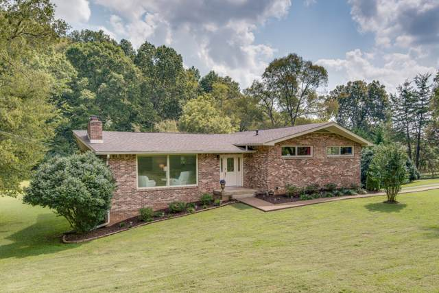 9077 Old Charlotte Pike, Pegram, TN 37143 (MLS #RTC2114910) :: Ashley Claire Real Estate - Benchmark Realty