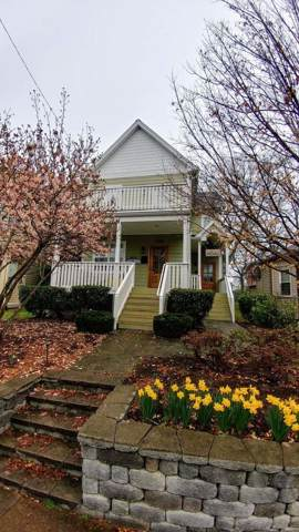 1212 3rd Ave S, Nashville, TN 37210 (MLS #RTC2114914) :: REMAX Elite