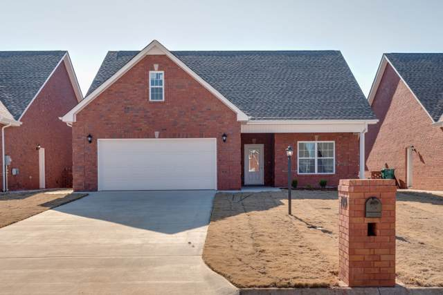 309 Chase Cir, Winchester, TN 37398 (MLS #RTC2114919) :: Maples Realty and Auction Co.