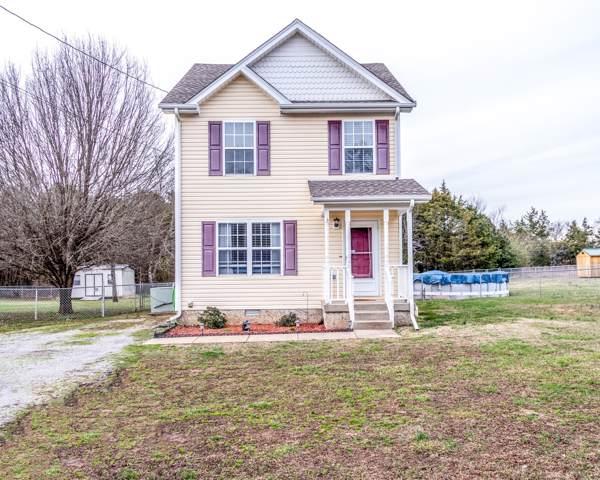 1308 Jd Todd Rd, Murfreesboro, TN 37129 (MLS #RTC2114925) :: John Jones Real Estate LLC