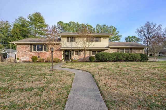 1202 Raleigh Ct, Murfreesboro, TN 37130 (MLS #RTC2114940) :: John Jones Real Estate LLC
