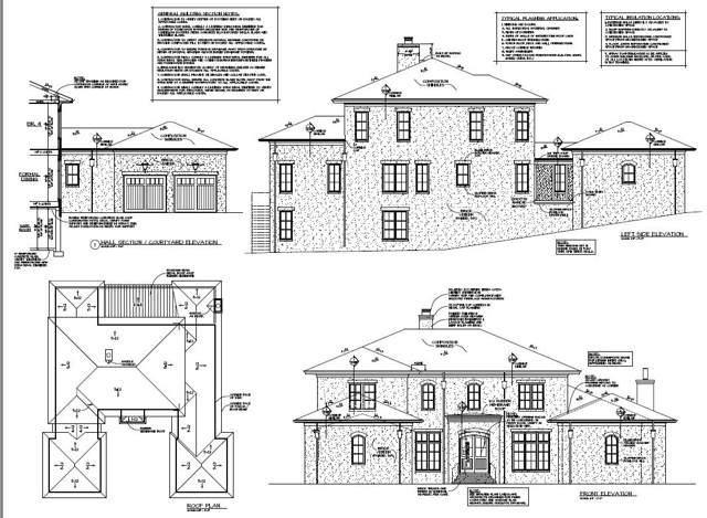 8531 Heirloom Blvd (Lot 7007), College Grove, TN 37046 (MLS #RTC2114944) :: RE/MAX Choice Properties