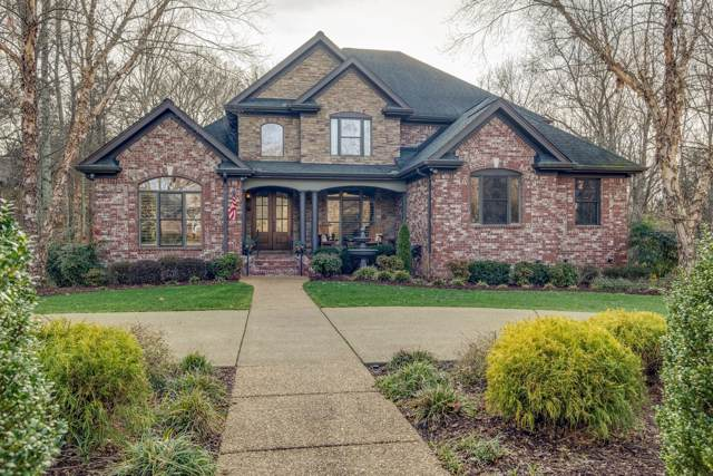 1503 Candlelit Cv, Mount Juliet, TN 37122 (MLS #RTC2114946) :: DeSelms Real Estate