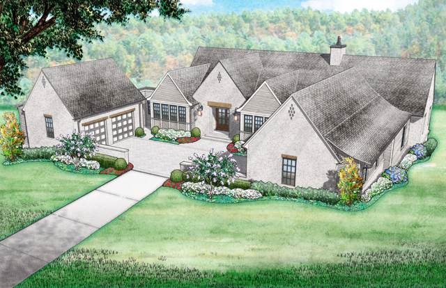 8556 Heirloom Blvd (Lot 7054), College Grove, TN 37046 (MLS #RTC2114948) :: Five Doors Network